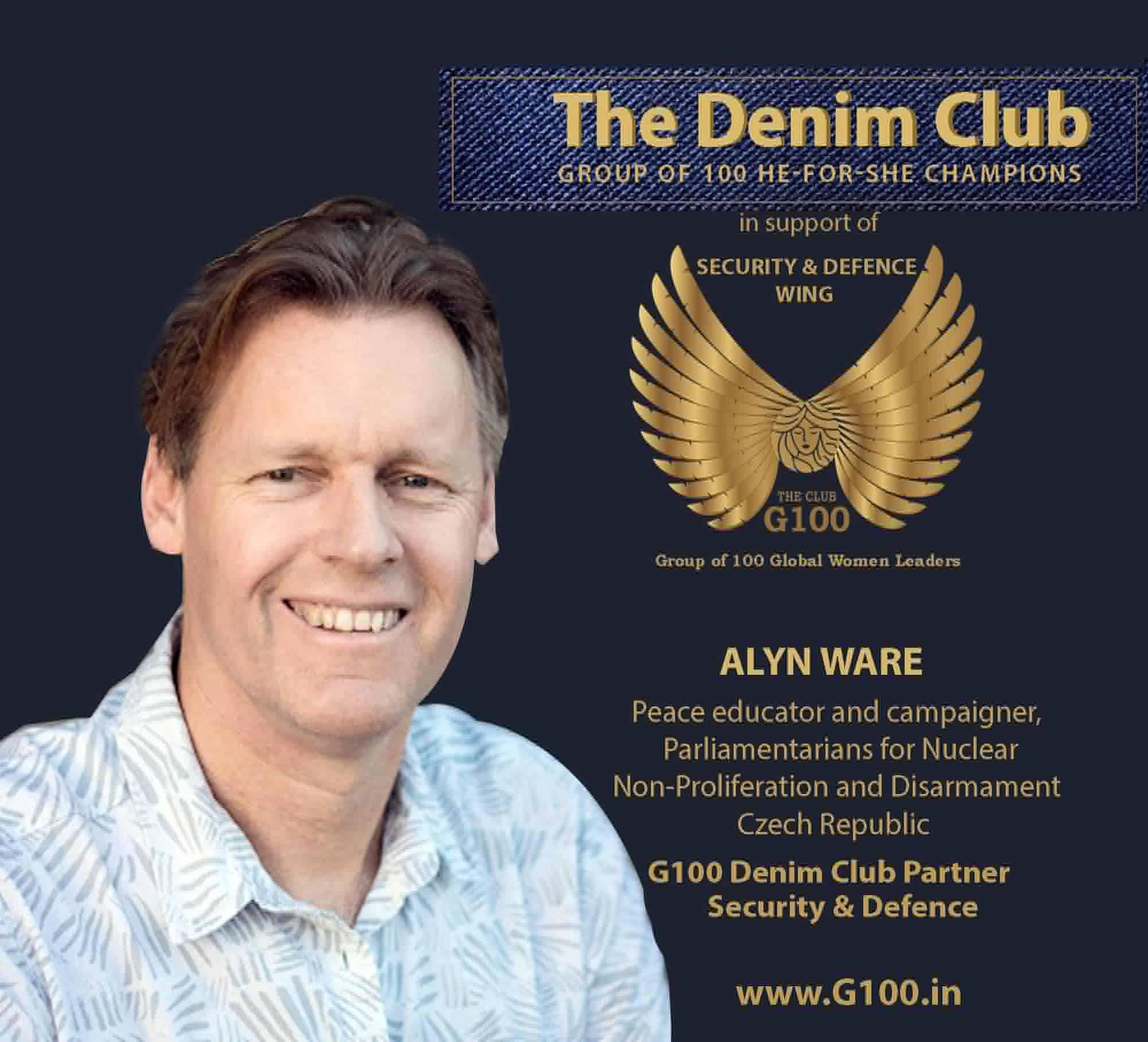 Alyn Ware