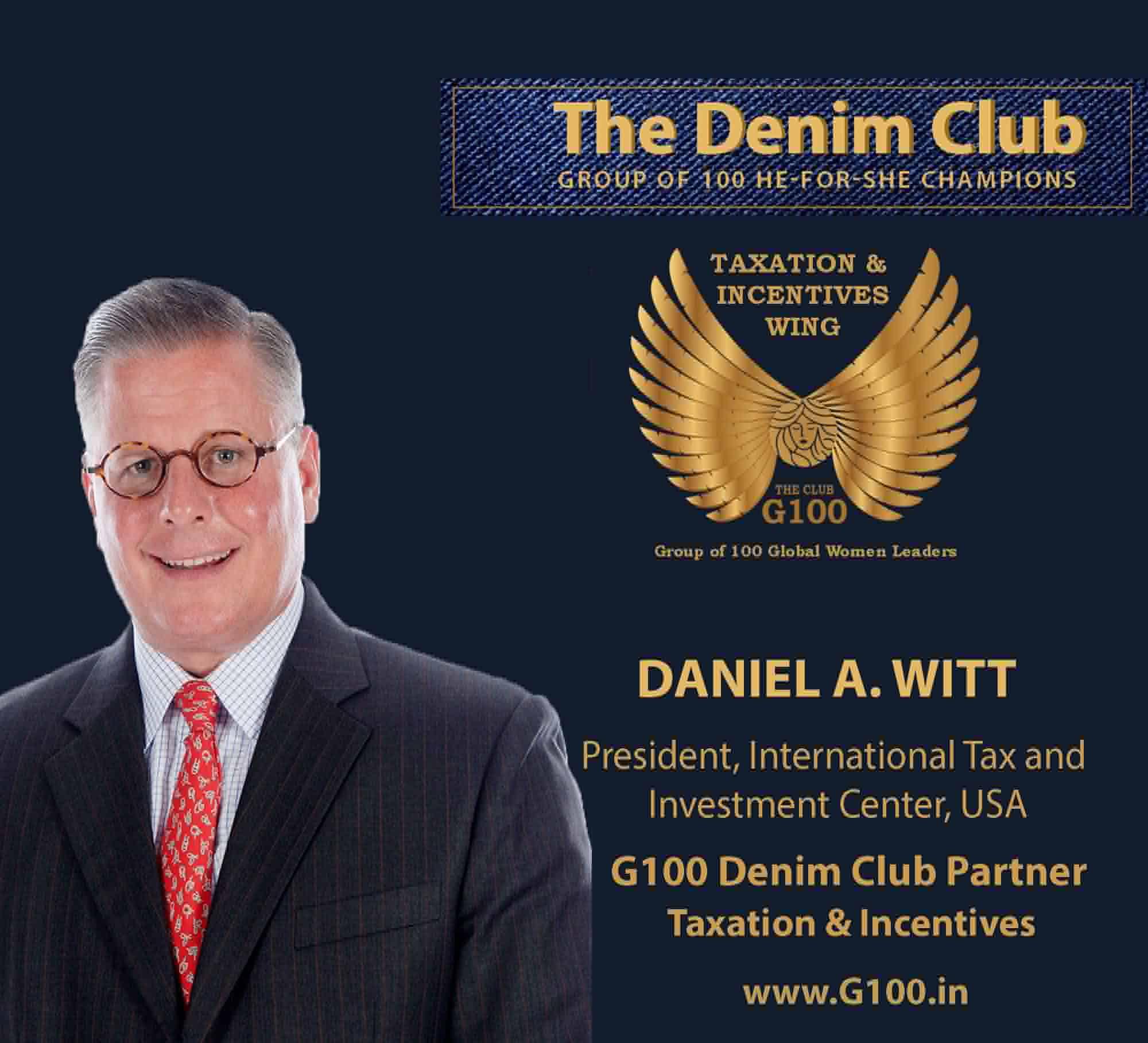 Daniel A. Witt
