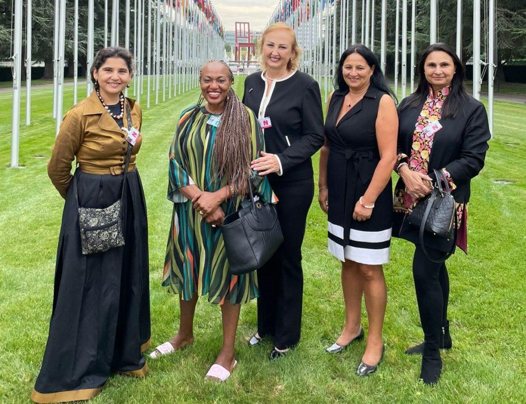 Geneva Meetings