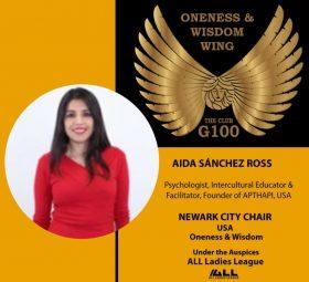 Aida Sanchez Ross