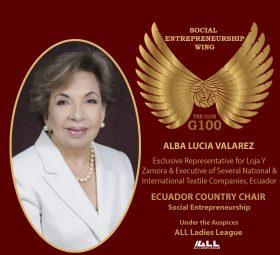Alba Lucia Valarez