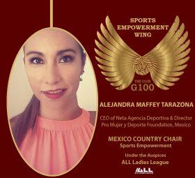 Alejandra Maffey Tarazona