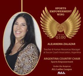 Alejandra Zalazar