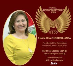 Ana Maria Choquehuanca