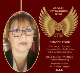 Arianna Pigini