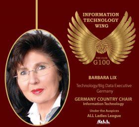 Barbara Lix
