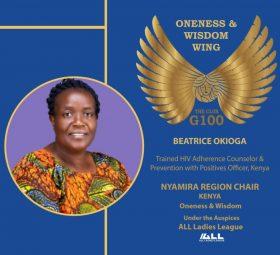 Beatrice Okioga