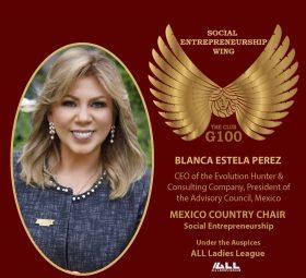 Blanca Estela Perez
