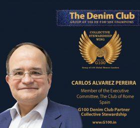 Carlos Alvarez Pereira