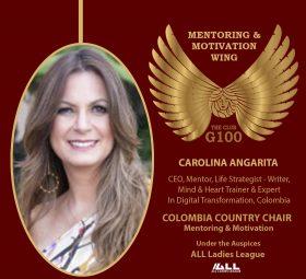 Carolina Angarita