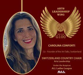 Carolina Conforti