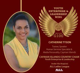 Catherine Tyson