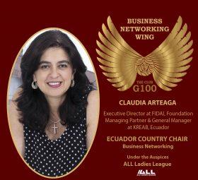 Claudia Arteaga