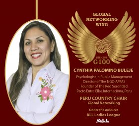 Cynthia Palomino Buleje