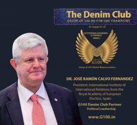 DR. JOSÉ RAMÓN CALVO FERNANDEZ