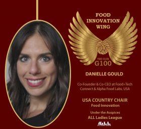 Danielle Gould