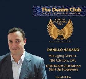 Danillo Nakano