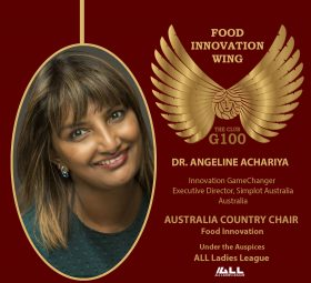 Dr Angeline Achariya