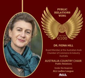 Dr Fiona Hill