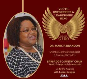 Dr Marcia Brandon
