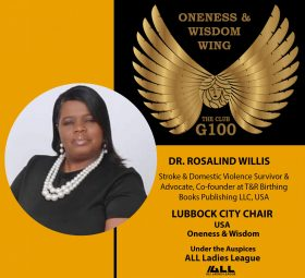 Dr Rosalind Willis