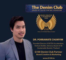 Dr. Porramate Chumyim