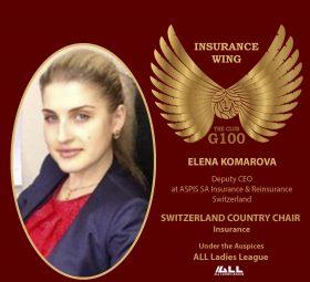 Elena Komarova