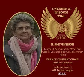 Eliane Vigneron