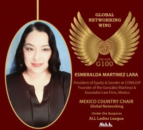 Esmeralda Martinez Lara