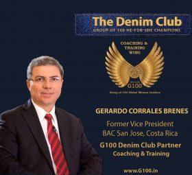 Gerardo Corrales Brenes