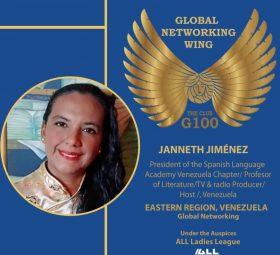 Janneth Jimenez