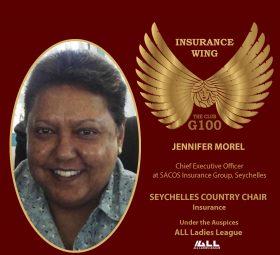 Jennifer Morel