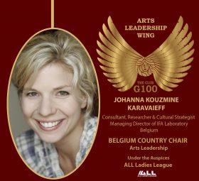 Johanna Kouzmine