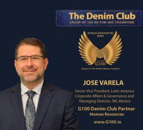 Jose Varela