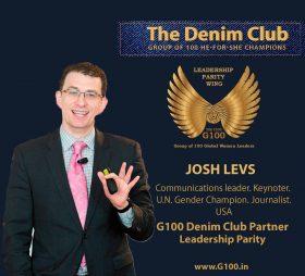 Josh Levs