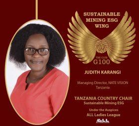 Judith Karangi