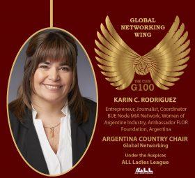 Karin C Rodriguez