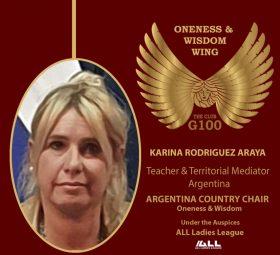 Karina Rodriguez Araya