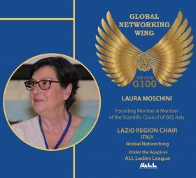 Laura Moschini