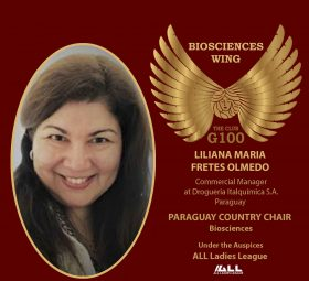 Liliana Maria Fretes Olmedo