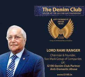 Lord Rami Ranger