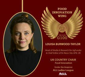Louisa Burwood-Taylor