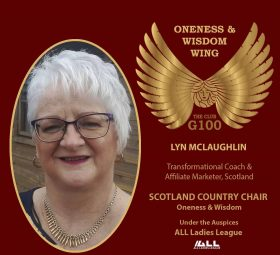 Lyn McLaughlin