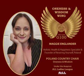 Maggie Englander