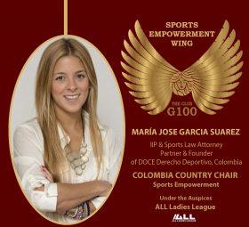 Mara Jose Garcia Suarez