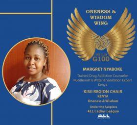 Margret Nyaboke