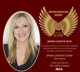 María García Ruiz