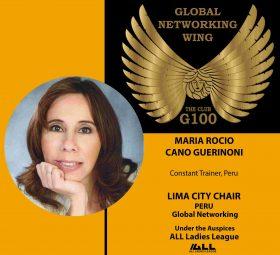 Maria Rocio Cano Guerinoni