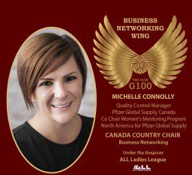 Michelle Connolly