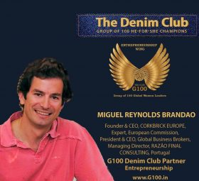 Miguel Reynolds Brandao